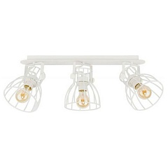 Спот TK Lighting 2118 Alano White